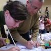 Малюємо разом з викладачами