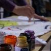 Фарби, якими малюємо