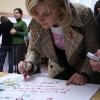 Малюємо разом з Марією Бурмакою