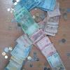 ...на гроші для ВІЛ+ дитини